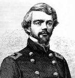 General Isaac Ingals Stevens