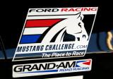 MUSTANG CHALLENGE (2008-2010)