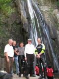 Nojoqui Falls  Ride  March 2008