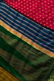 Fabric Colors - Local India Festival