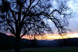 January 6, 2006Canyon Sunset