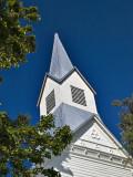 Utopia steeple