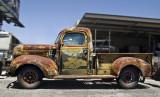 1941 Dodge U. S. Army Truck