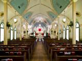 St Mary's, interior #1