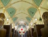St Mary's, interior #2