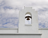 Marfa, Texas #1, bell tower