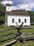 Haw Creek Church no. 2