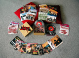 Sweet Singles CD Box