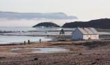 Alexander Fjord, Ellesmere Island