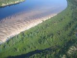 Lacs et rivières - Lakes and rivers