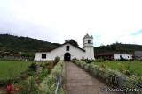 Costa Rica's Oldest Church