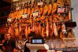 Tienda de Jamon - Mercado de San-Miguel