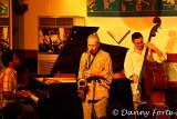 Jazz Show - Cafe Central