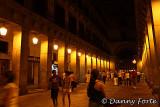 Plaza Mayor by Night