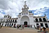The Church of El-Rocio