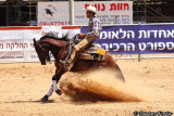 Western Riding State Championship, Israel 2010