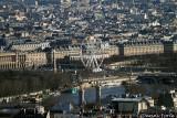 La Roue de Paris et Le l'Obelisk