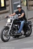 HD rider