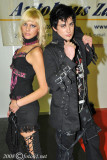 Arena Nova  Gotic Lolita & Visual Key Fashion Show 2008