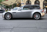 Aston Martin Vantage - Thx Guys