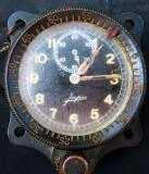 White 13's original Junghans Flight Clock