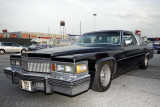 Cadillac Brougham Coupe