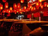 Beijing's Ghost Street restaurant district