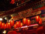 Restaurant on Ghost Street, Beijing