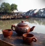 Xitang dragon teapot.jpg