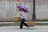 Transport in Yangshuo