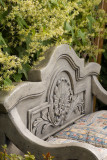 The Essential - Garden Bench