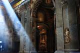Magic in VATICAN : ITALY