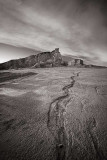 Barren landscape I