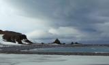 Turret Point, King George Island, South Shetland Islands