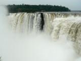 Iguazu Falls - Devils Throat