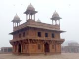 Diwan-i-Khas (Hall of Public Audience)