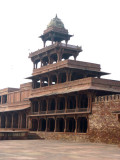 Panch Mahal (5 storied pavillion for queens and courtesans, with 176 columns, no two the same)