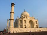 Taj Mahal (left back)
