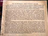 History of the Taj Mosque
