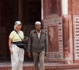 The Mosqueman