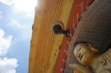 Ten Thousand Buddhas Monastary