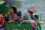 Floating Seafood Market