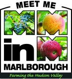 Meet Me in Marlborough - located in the Heart of the Hudson River Valley