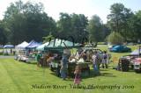 7/25/09 Milton & Marlboro/Heart of the Hudson Valley Farmers Market