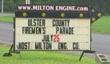 Ulster County Firemen's Parade, Milton- Gallery 2