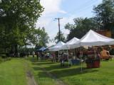 09- July 18th at the Milton/Marlboro Farmers Market