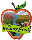 3rd Annual Heart of the Hudson Valley Bounty Festival, Oct 3rd, 2009