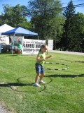 Kids Healthy Living Expo & Labor Day Celebration