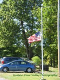 Remembrance of  9/11 at the Market