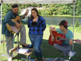 Dino Rende & Children singing Amazing Grace IMG_0721001.jpg